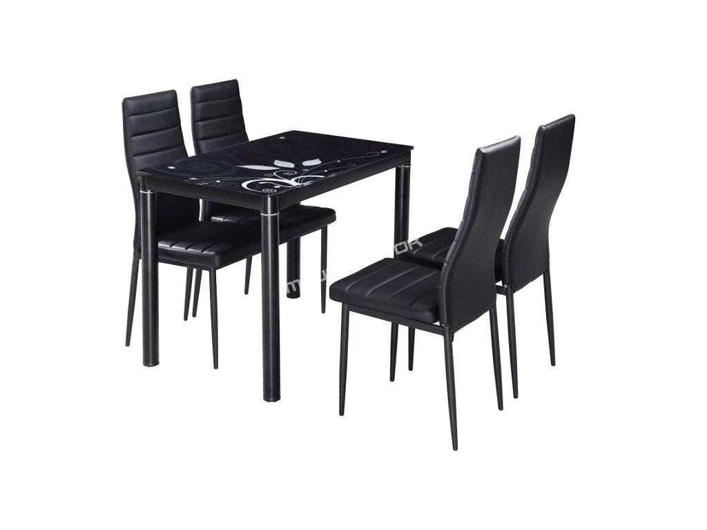 Damar étkezőasztal