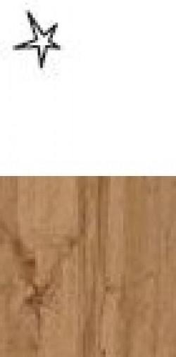 Magasfényű Fehér-Wotan tölgy
