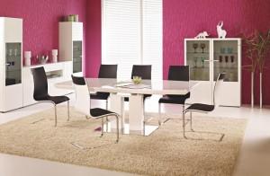 Lorenzo étkezőasztal