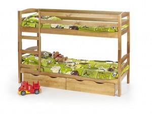 Sam emeletes ágy