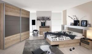 Barcelona hálószoba