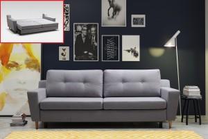 Ostende kanapé