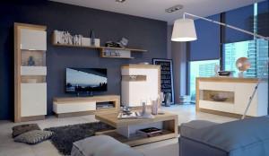 Lyon Light elemes bútorcsalád