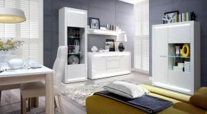 L-Light elemes bútorcsalád