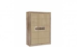 Tiziano szekrény TZS52RB