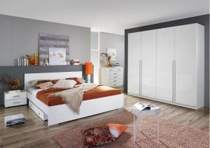 Lorca hálószoba