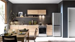 Family line modern konyhák